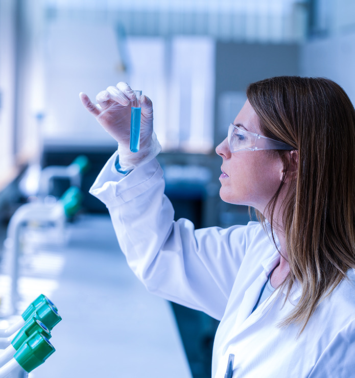Mobile COVID-19 PCR & Antibody Testing Laboratory